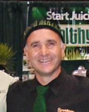 Steve Meyerowitz